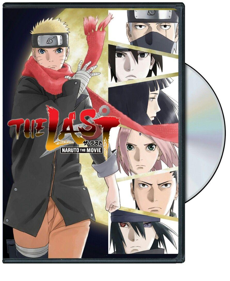 Pin by Otaku66♂️ on My Anime Naruto the movie, Movies