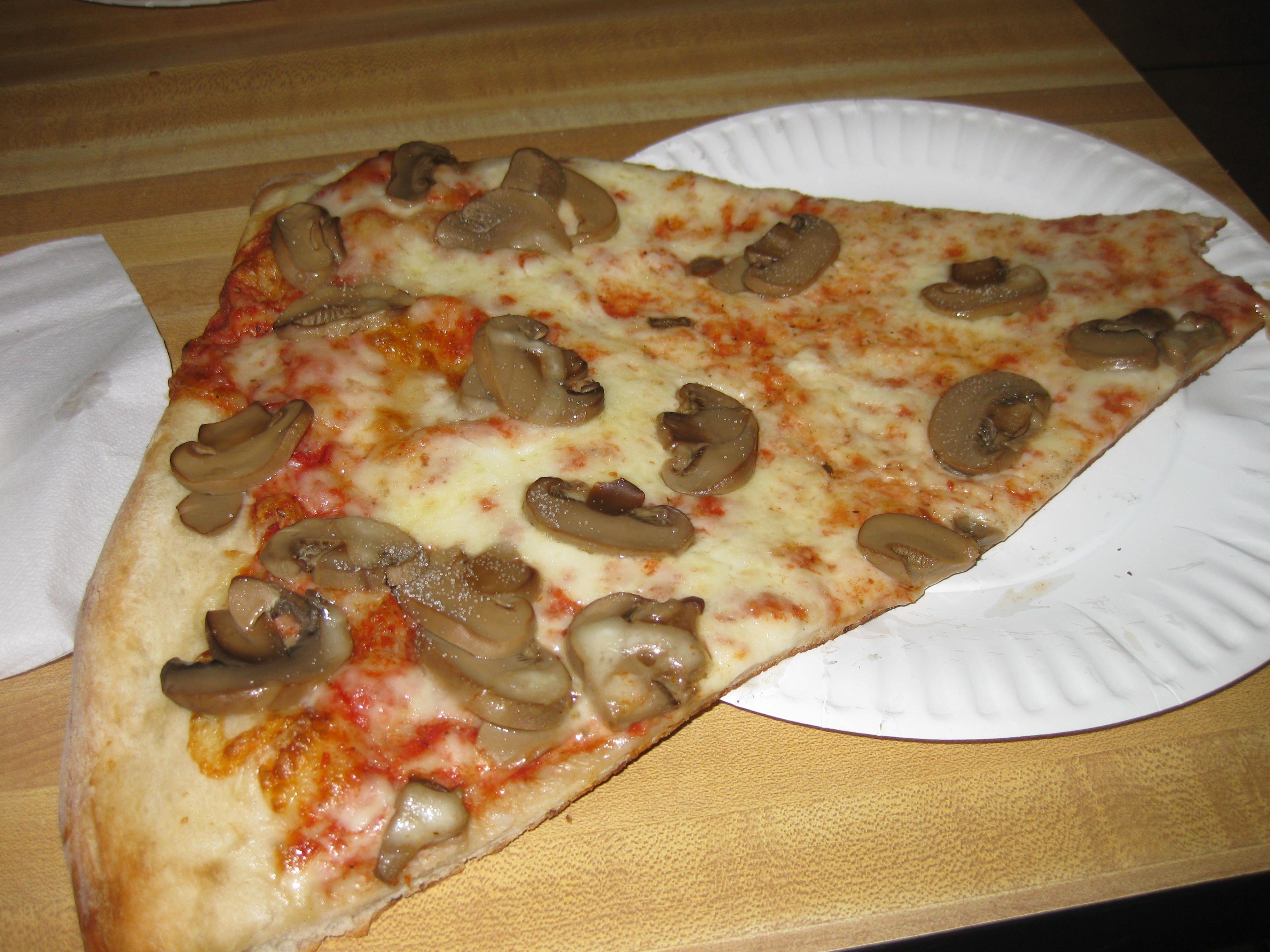 3 Brothers Pizza, Seaside Heights NJ | Slices | Pinterest