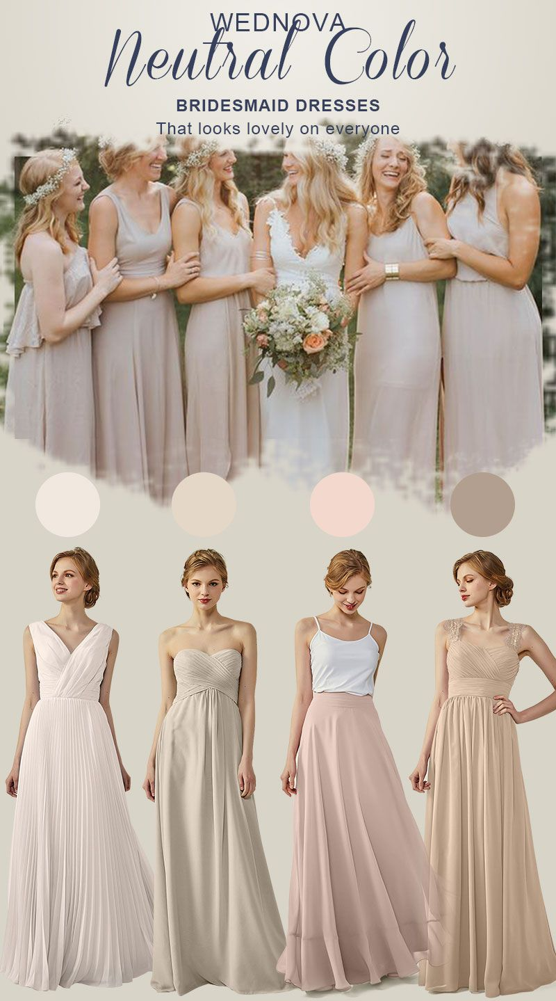 14++ Neutral color dress ideas in 2021