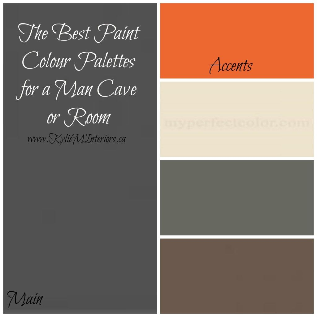 Best Paint Colors For A Man Room Man Cave Man Cave Paintings Man Cave Colors Best Paint Colors