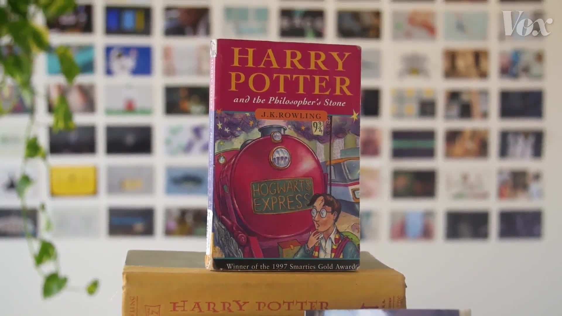 Translating the Harry Potter books by J.K. Rowling, in over 60 languages, was not for the faint of heart or vocabulary.