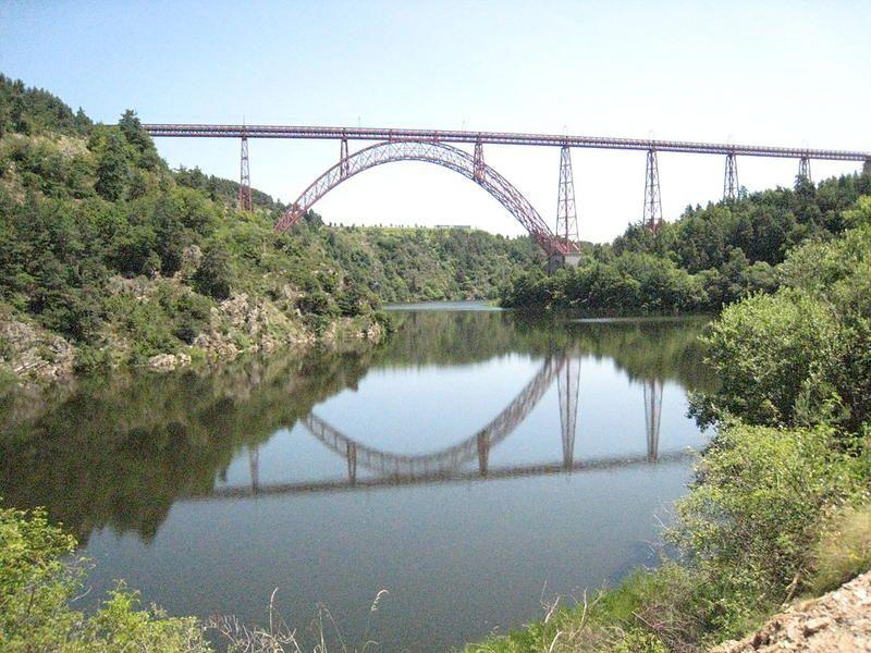 Viaducto de Garabit
