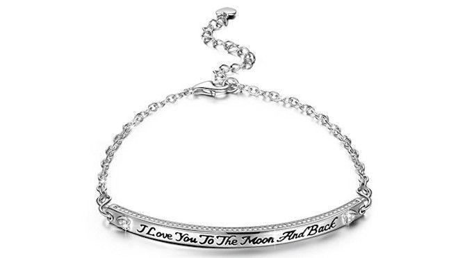 diseño atemporal 658bb 52329 Comprar joyería para tu madre | Joyería | Pulseras de plata ...