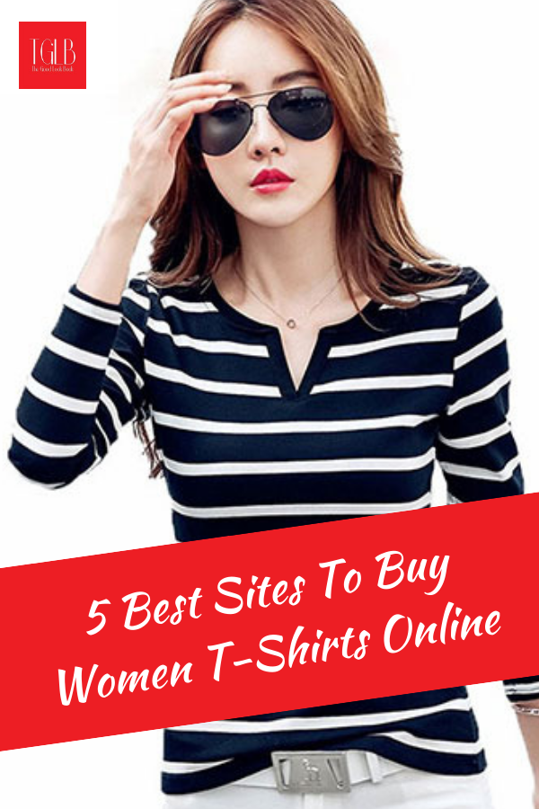 0a8646cbacdf6f 5 Best Sites To Buy Women T-Shirts Online. #WomenFashion #FashionOutfits  #OutfitIdeas #WomensOutfit