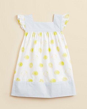 64a4a07690534 Designer Newborn Baby Apparel: Footies, Layette - Bloomingdale's ...