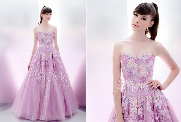 Pin By Anovia On Evening Dresses