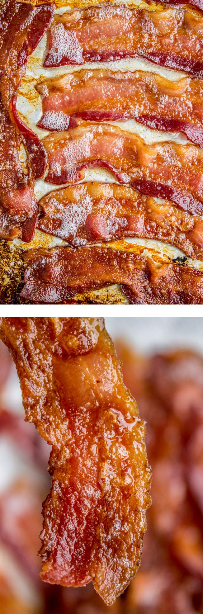 How To Bake Bacon In 10 Minutes