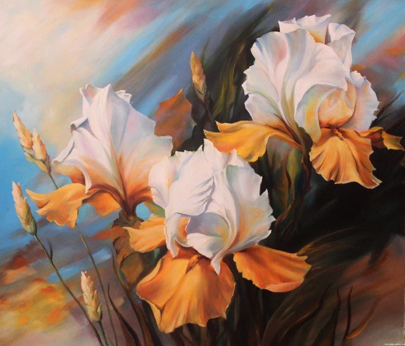 конфет картинка для картины цветы утверждает