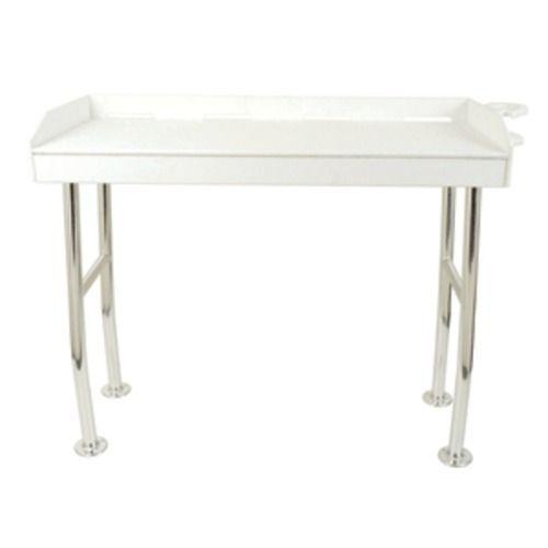 TACO Dock Side Filet Table