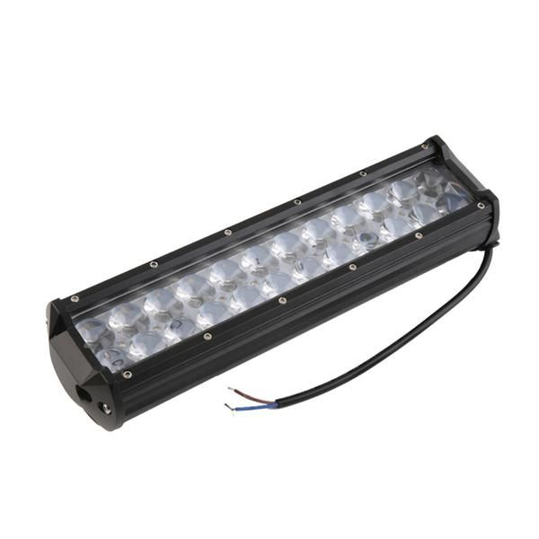 120w 12 Led Light Bar Offroad 4d Led Work Light Bar Spot Beam Driving Lamp Bar Lighting Led Work Light Led Lights