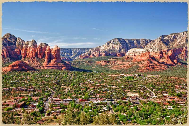 sedona arizona city   Sedona1   Arizona city. Sedona