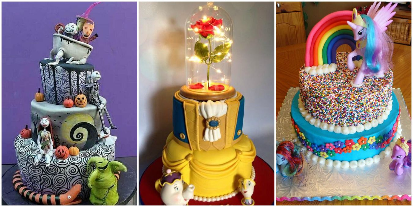 Enjoyable 17 Insane Birthday Cakes That Will Rock Your World With Images Personalised Birthday Cards Akebfashionlily Jamesorg