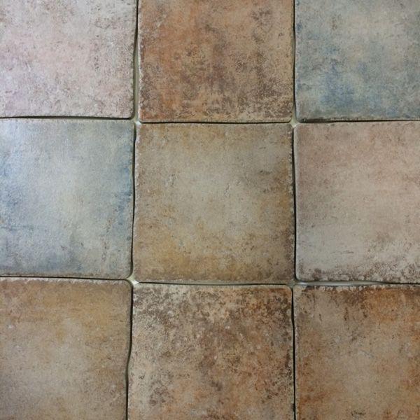 Vloertegel Fa Blend mix 16.5 x 16.5 cm