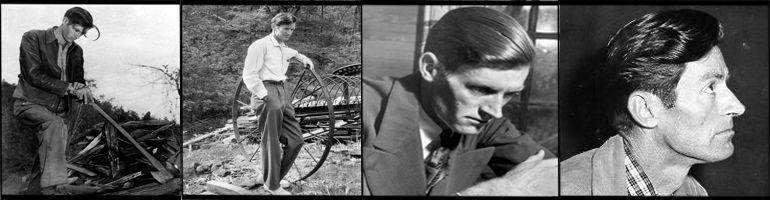 Byron Herbert Reece. The Byron Herbert Reece Society in Blairsville, GA. Union County