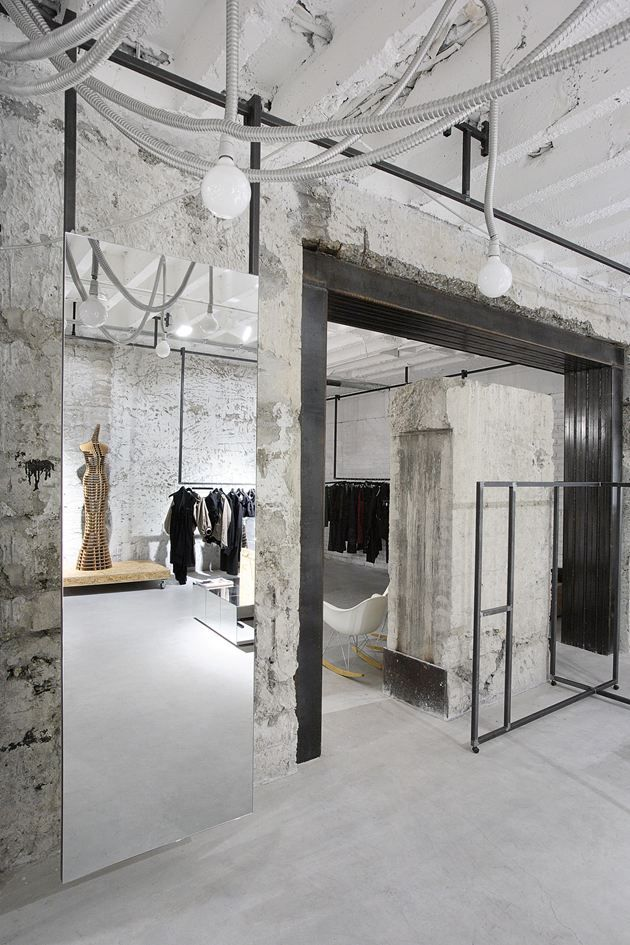 Supermarket Concept Store - Picture gallery