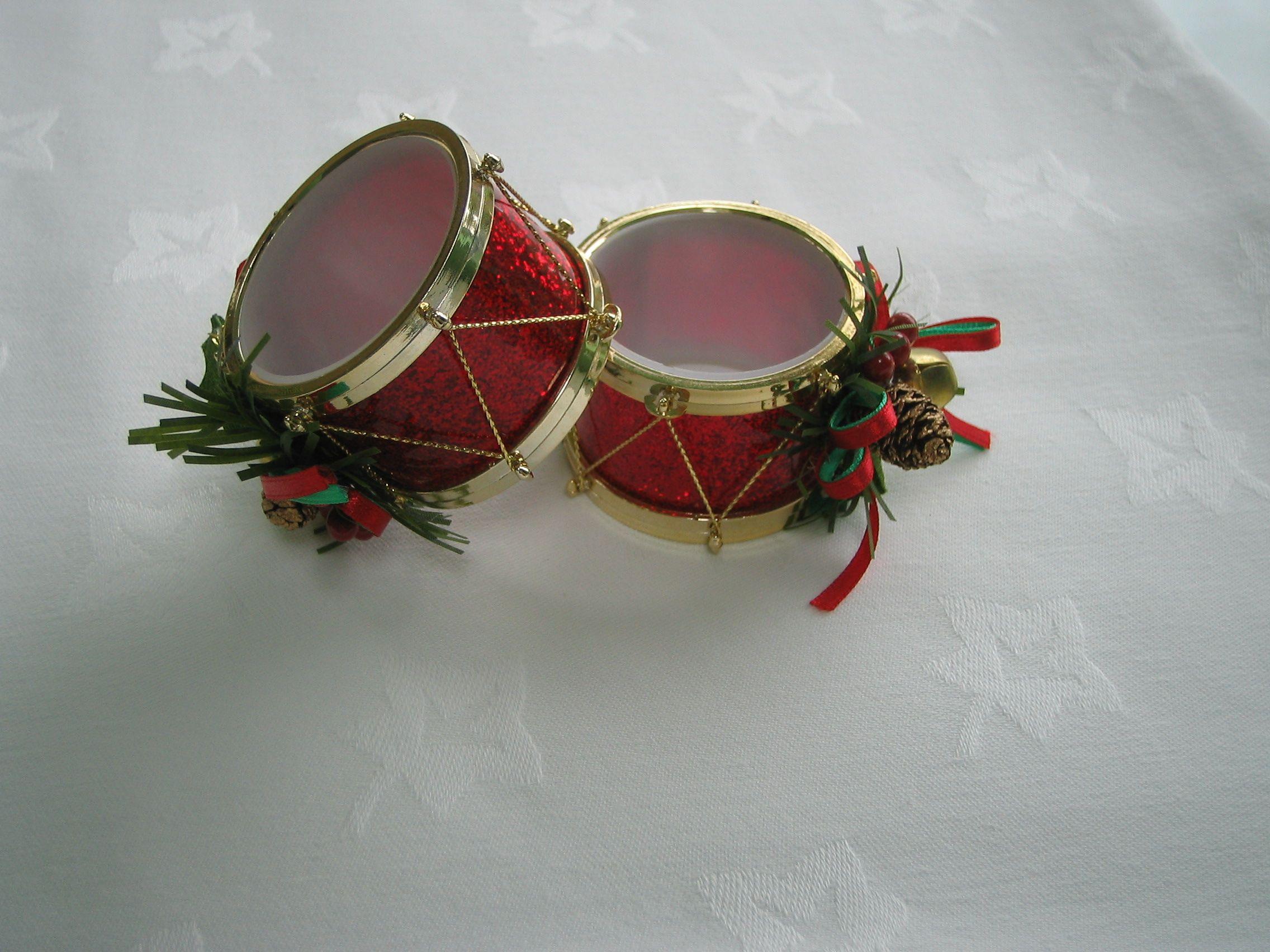 christmas napkin rings - Google Search
