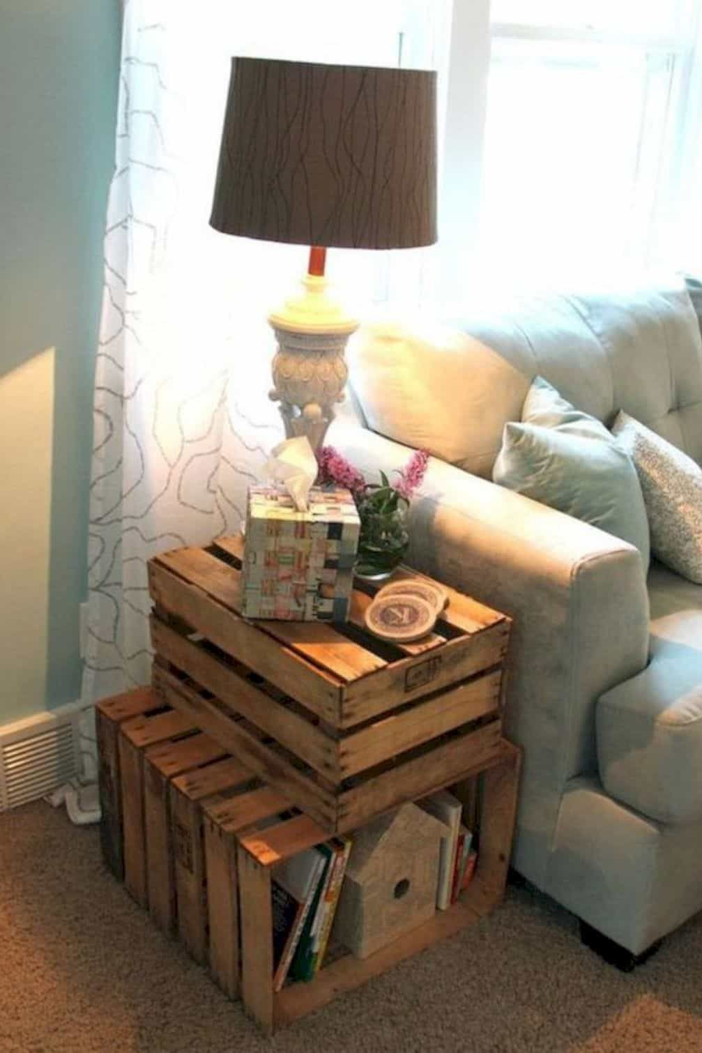 Rustic Country Decorating Ideas #A31