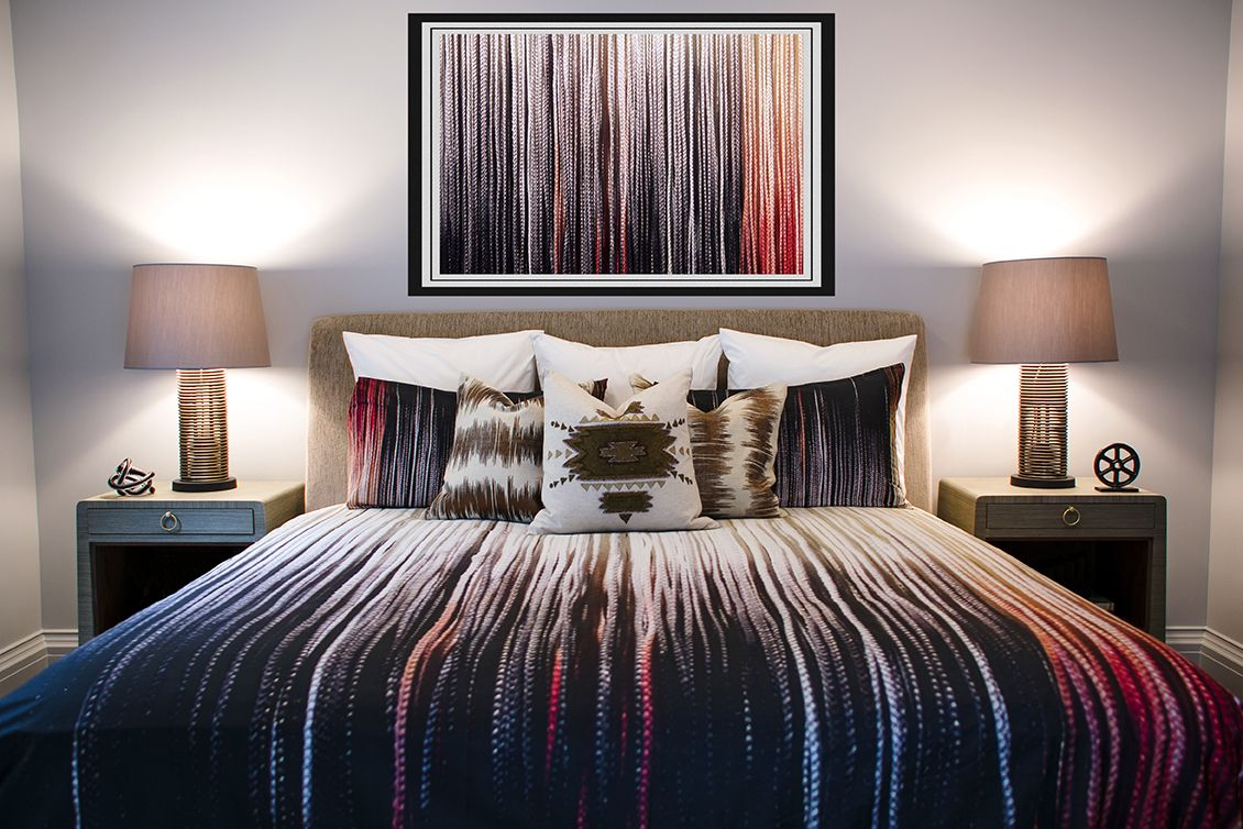 JG Homes Turkish Bedlinen's Luxury Bedding Sets Fine Linens | JG Photography NY