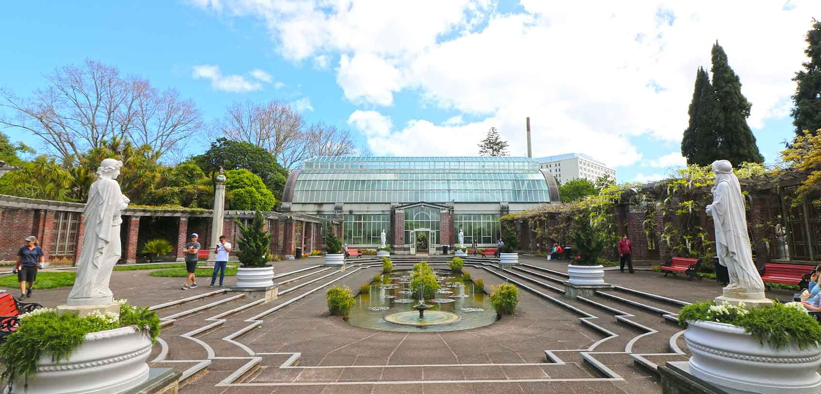 Top 10 FREE Things to Do in Auckland, the City of Sails (New Zealand ...