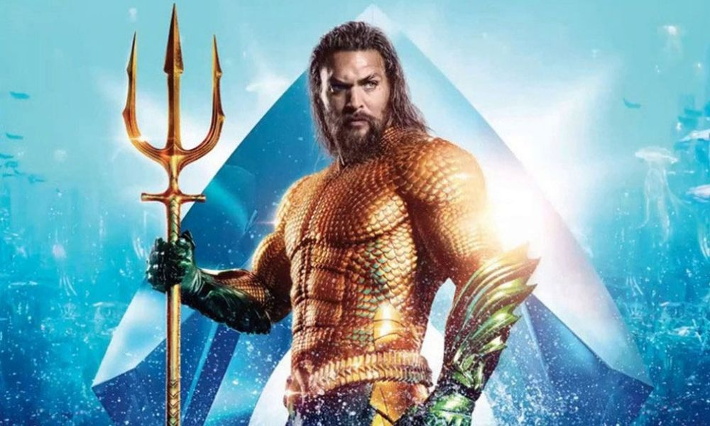 Aquaman 2 Is Bringing In Another Game Of Thrones Alum To Join Jason Momoa In 2021 Aquaman Aquaman 2018 Download Movies