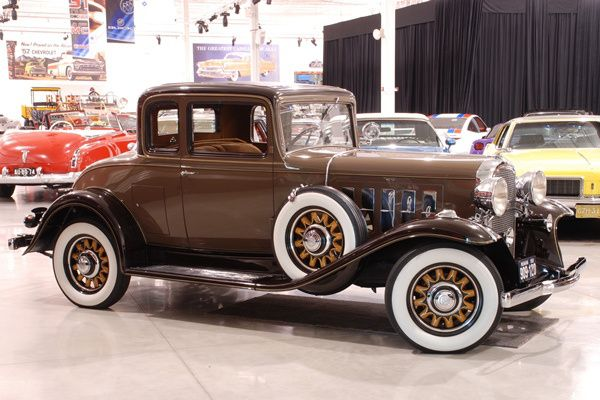 1932 Oldsmobile coupe  Cool Cars and trucks  Pinterest