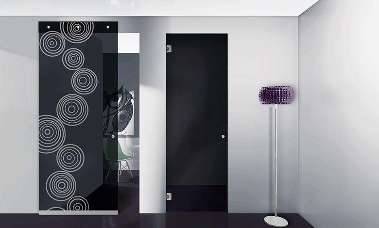 porte scorrevoli design. Black Bedroom Furniture Sets. Home Design Ideas