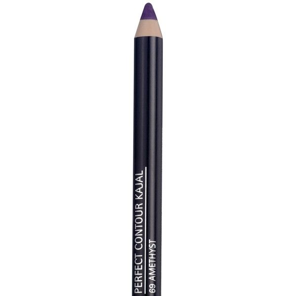 Isadora Perfect Contour Kajal ($14) ❤ liked on Polyvore featuring beauty products, makeup, amethyst, beauty, womens-fashion, isadora makeup, isadora cosmetics and fragrance free makeup