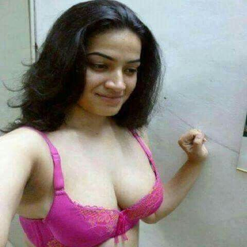 Real Indian Hot Girl