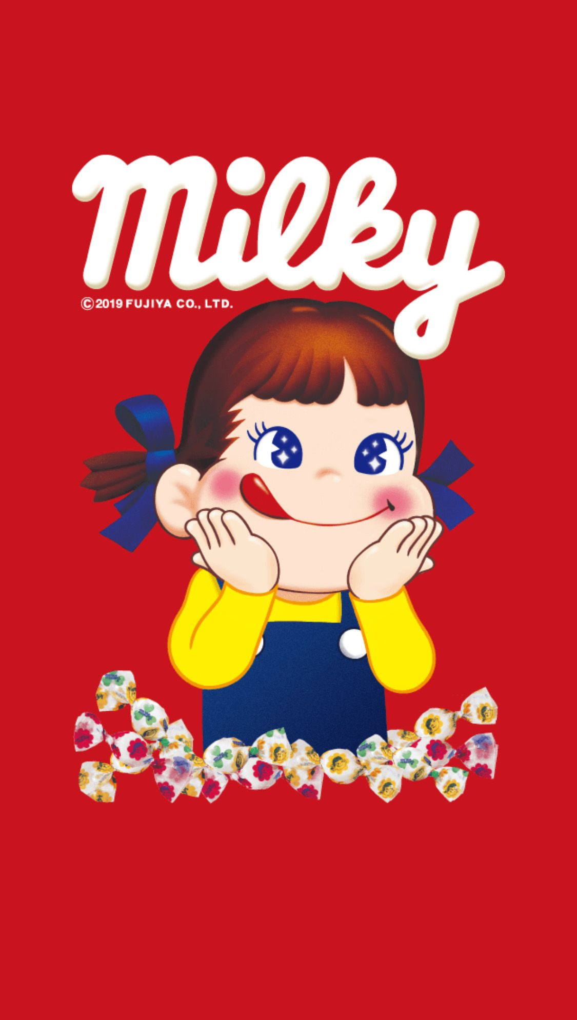Peko Chan Milky おしゃれまとめの人気アイデア Pinterest Kristy
