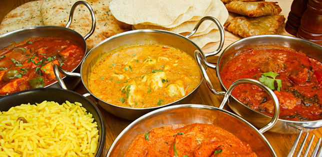 Best Indian Family Restaurant Near Me Spirit Of India Restaurant Is Renowned For Its Finest North Indian Indian Food Recipes Indian Cooking Indian Dishes