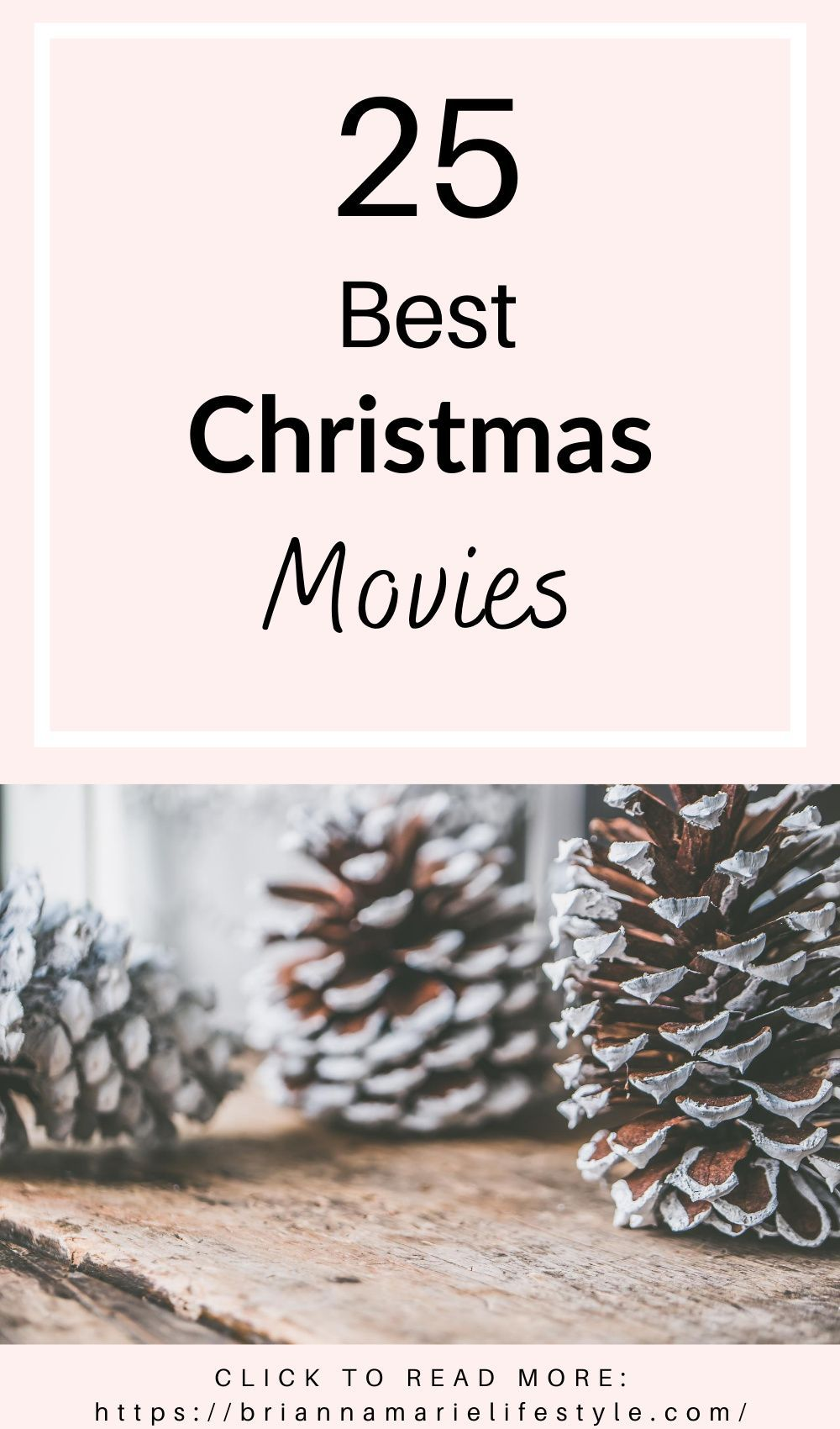 25 Days Of Christmas Movies Brianna Marie Lifestyle In 2020 Best Christmas Movies Christmas Movies Christmas With The Kranks
