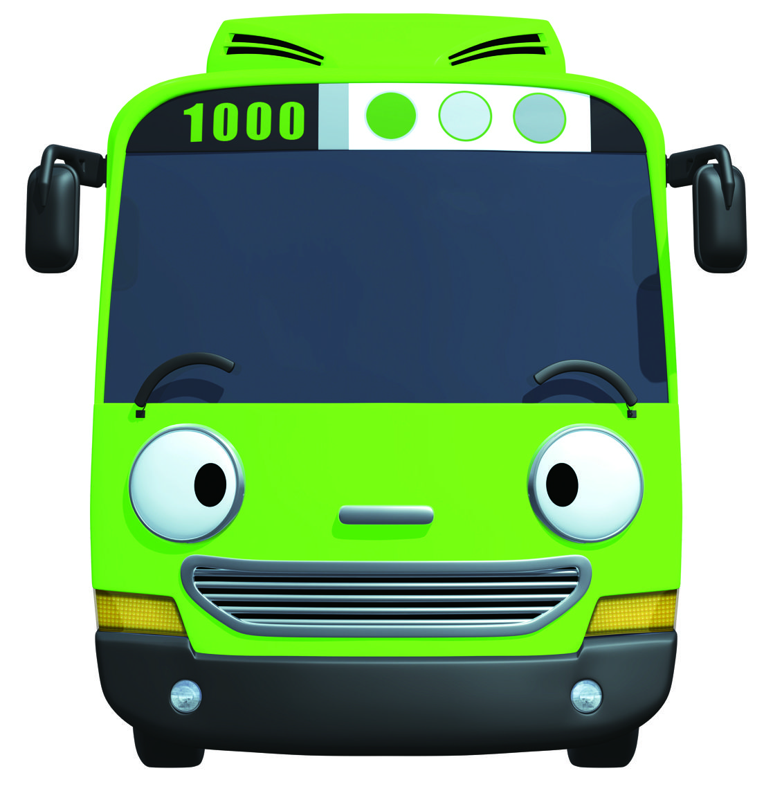 latest 20×20   Tayo the little bus, Hawaiian party ...