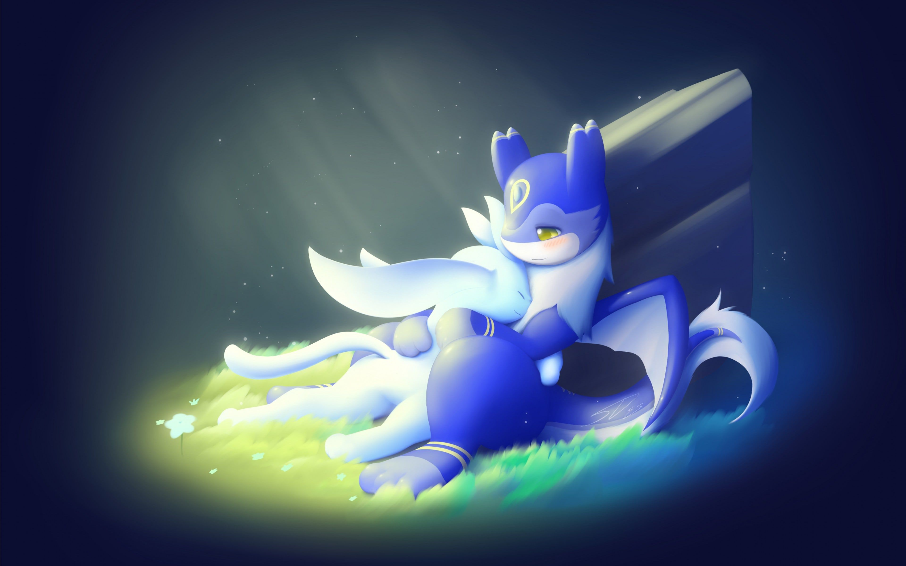 Ori Blind Forest Fan Art Art Fan Art Artwork