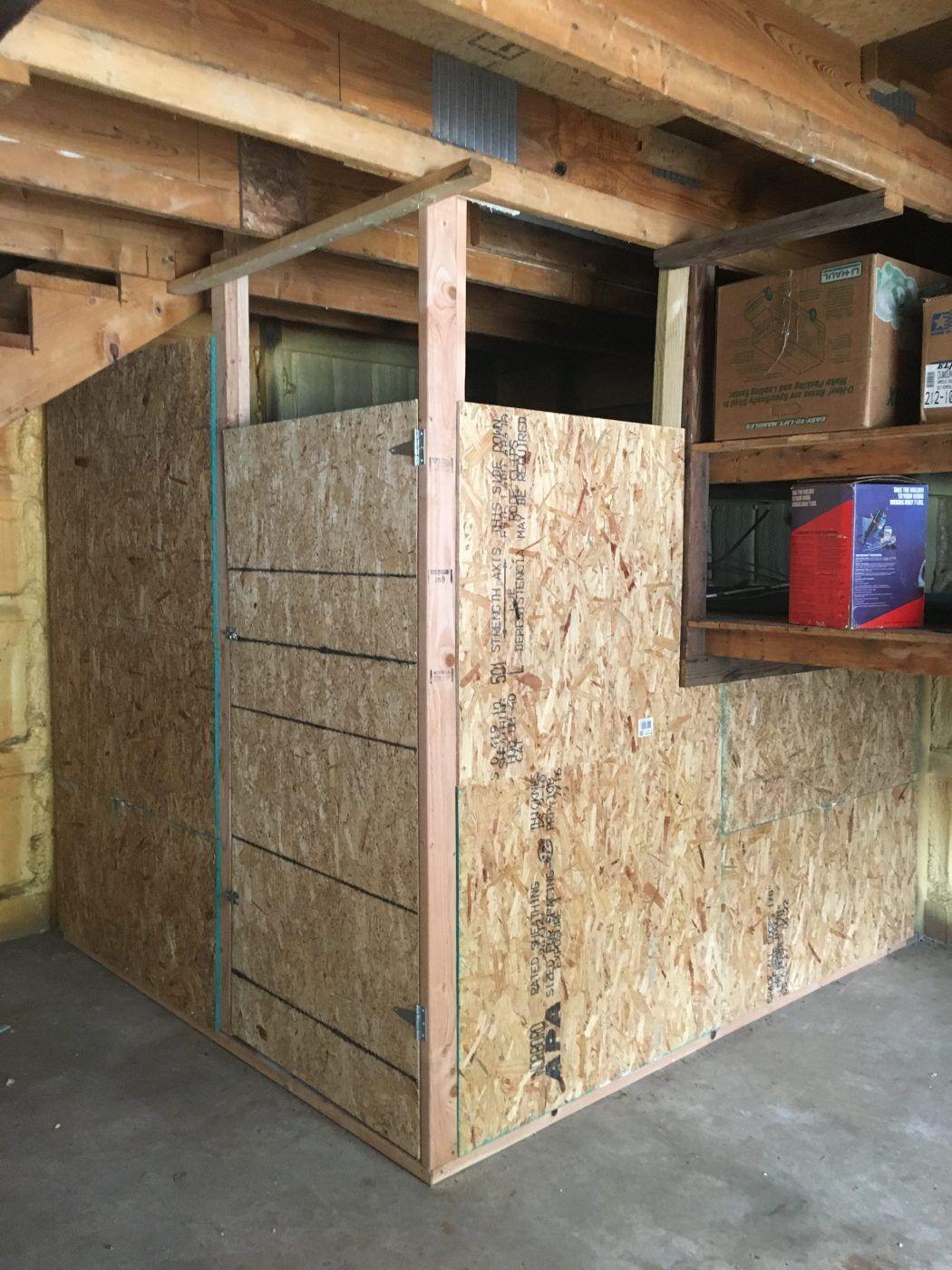 Diy indooroutdoor dog kennel a girl and a kiwi diy