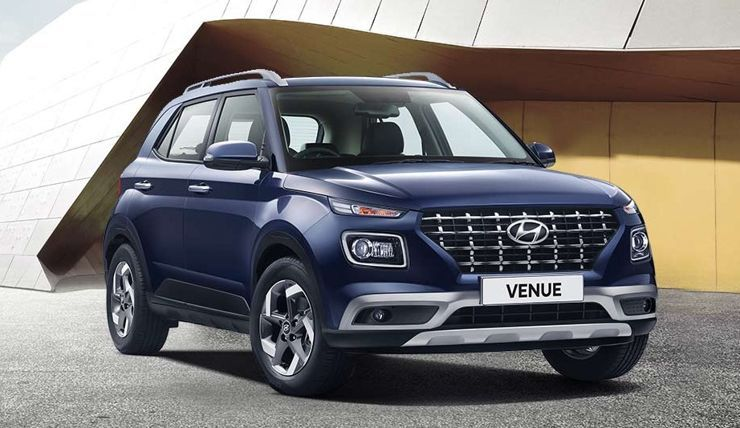 Hyundai Venue Vs Creta 10 Big Changes You Need To Know About