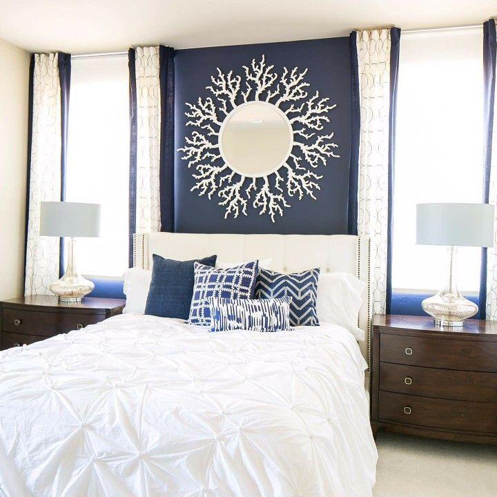 Hamptons Inspired Luxury Home Master Bedroom Robeson: Pin By Lia Iacobini On Bedroom
