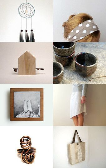 Stay Neutral by Tal on Etsy--Pinned with TreasuryPin.com