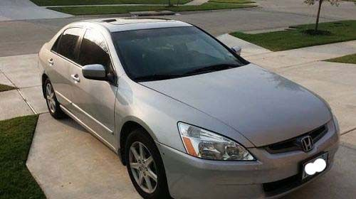 2004 Honda Accord   Frisco, TX #8162632505 Oncedriven