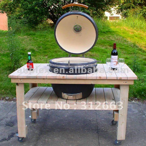 how to cook pizza on kamado grill