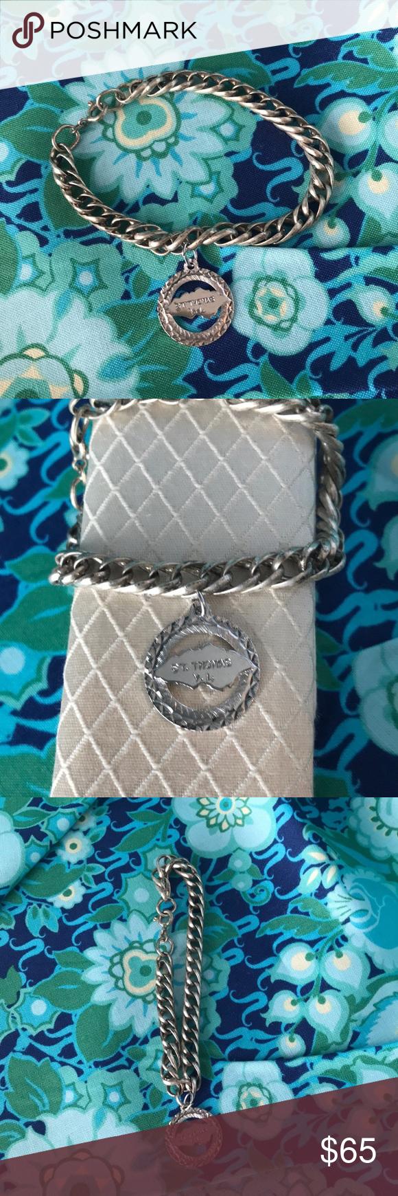 St thomas virgin islands bracelet grandpa loved him some bling this