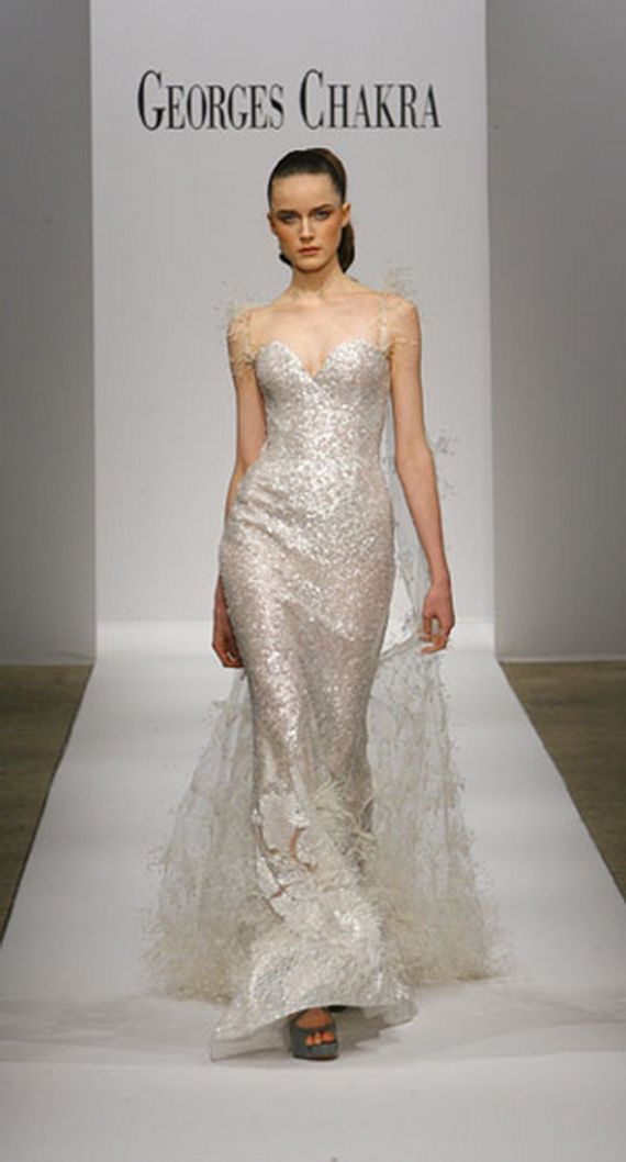 Georges Chakra Wedding New Dresses For Life And Style