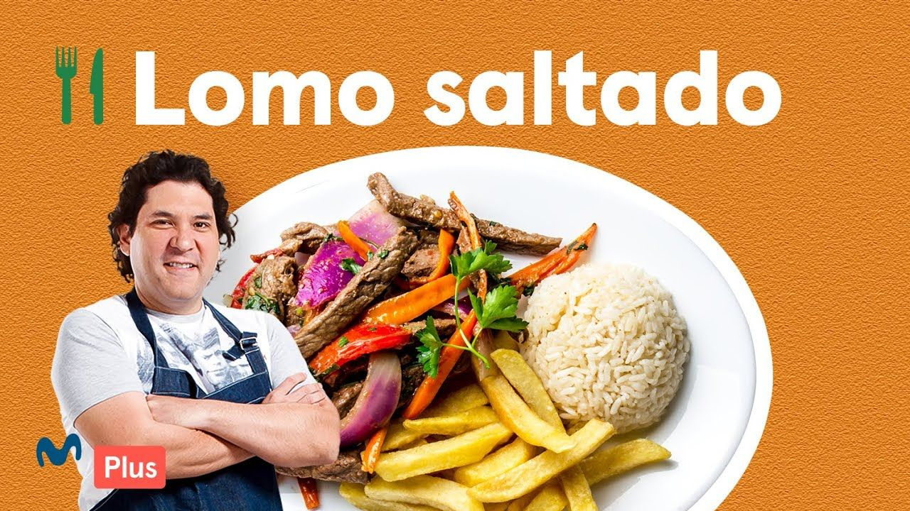 Youtube Lomo Saltado Peruvian Recipes Peruvian Cuisine