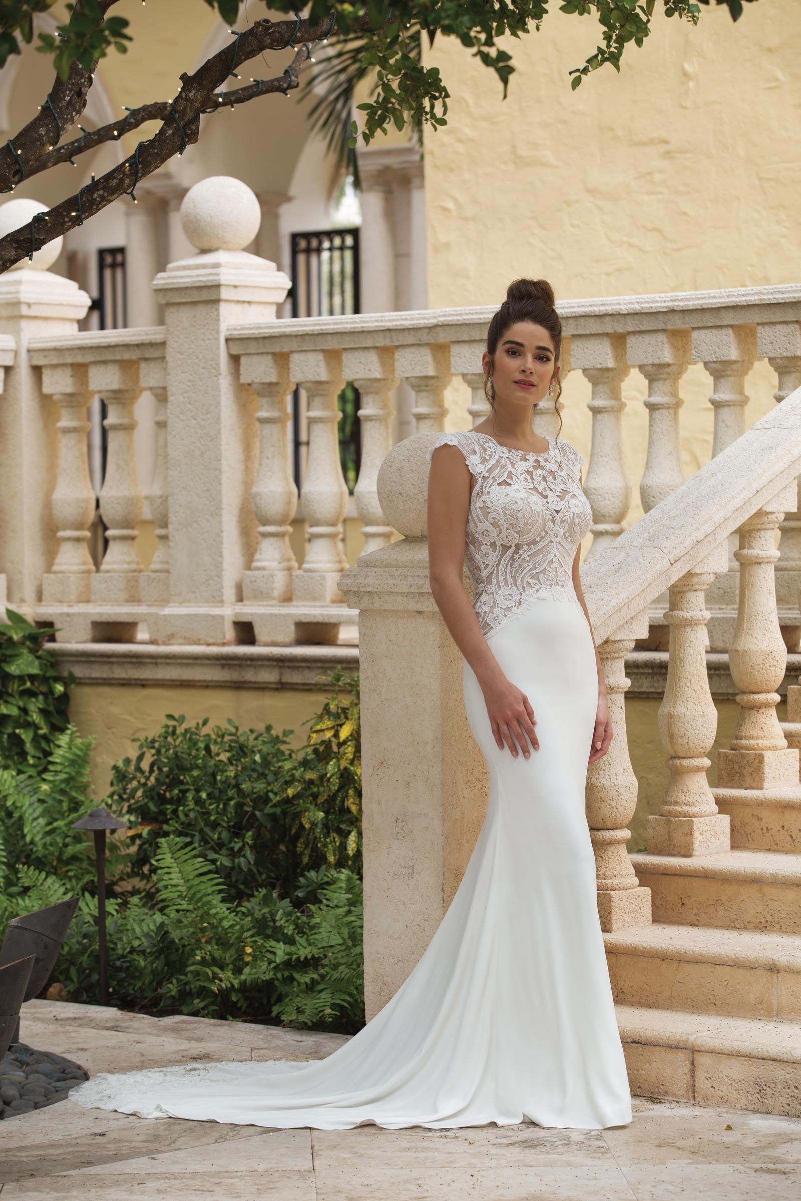 Pin Auf Sincerity Bridal Braut De Brautkleider Wedding Dresses