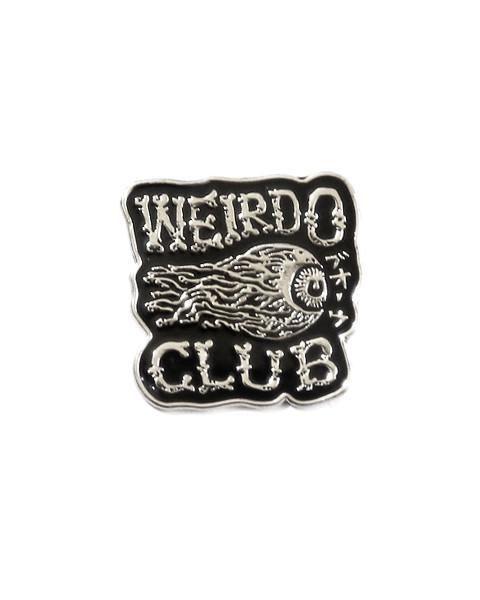 """Join the club. Heavy duty enamel pin Epoxy coated Measurements: 1.5"""" By Goblinko…"""