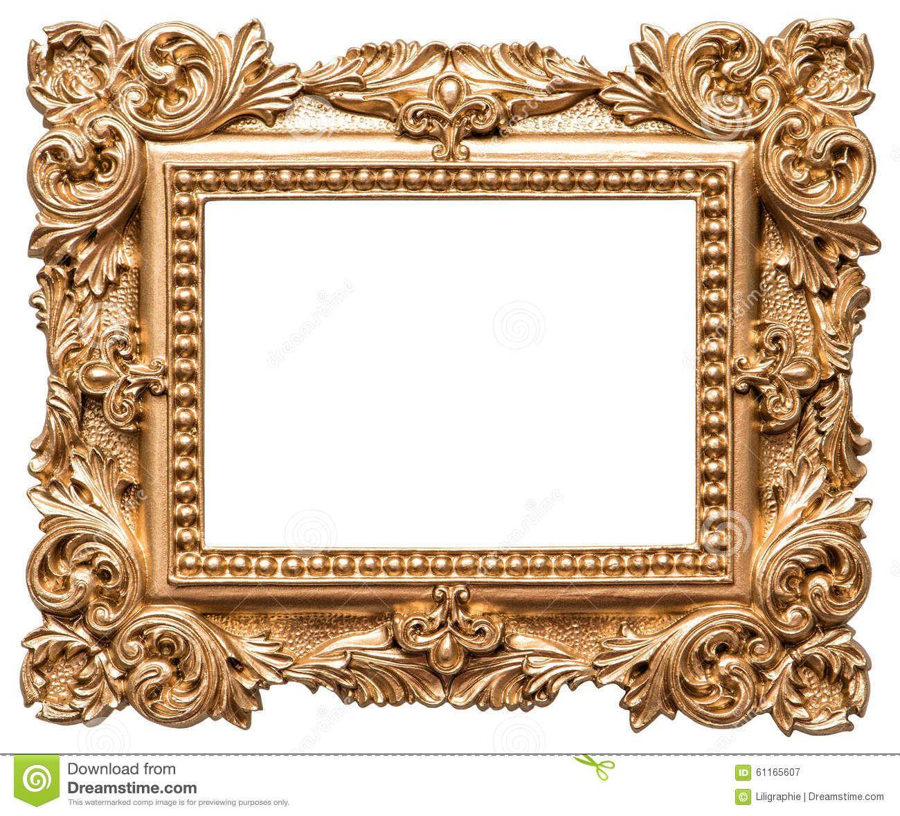 Resultado de imagen de cenefas barrocas marcs i cenefas - Cenefas para espejos ...