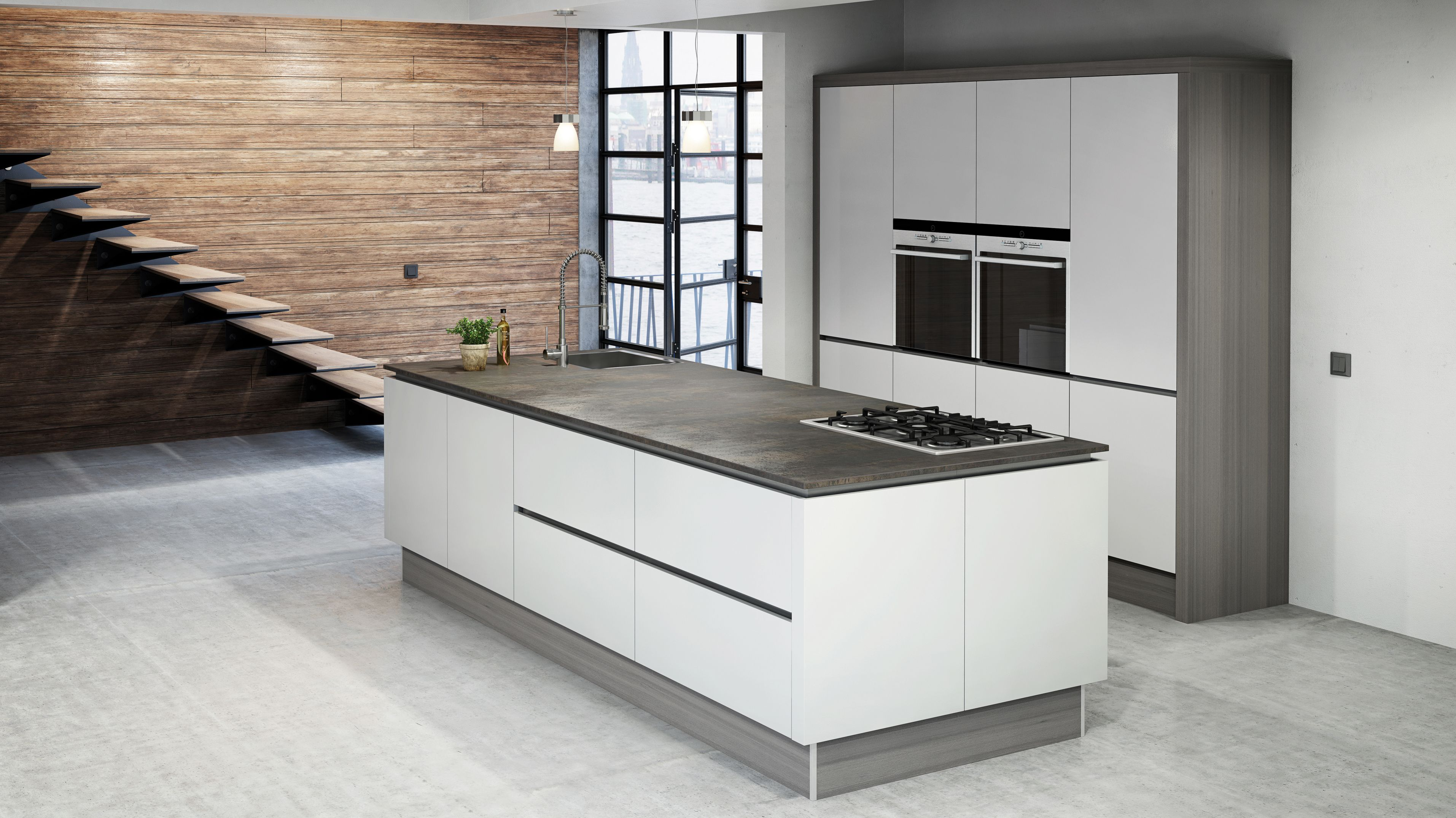 Küchenarbeitsplatte Keramik Design: Magia | Küchenarbeitsplatten aus ...