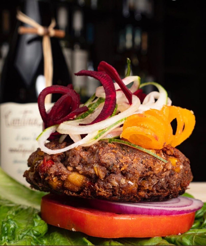 Uncork Restaurant Jamaica Food trends, Restaurant new