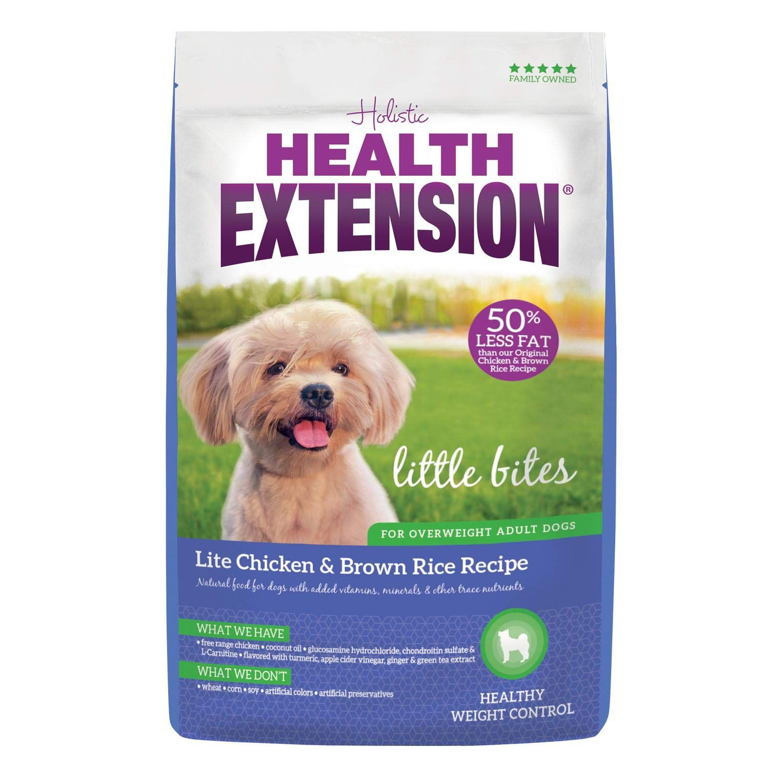 Health Extension Little Bites Lite Chicken And Brown Rice Recipe You Can Find More Details By Visiting The I In 2020 Brown Rice Recipes Dog Food Recipes Dry Dog Food