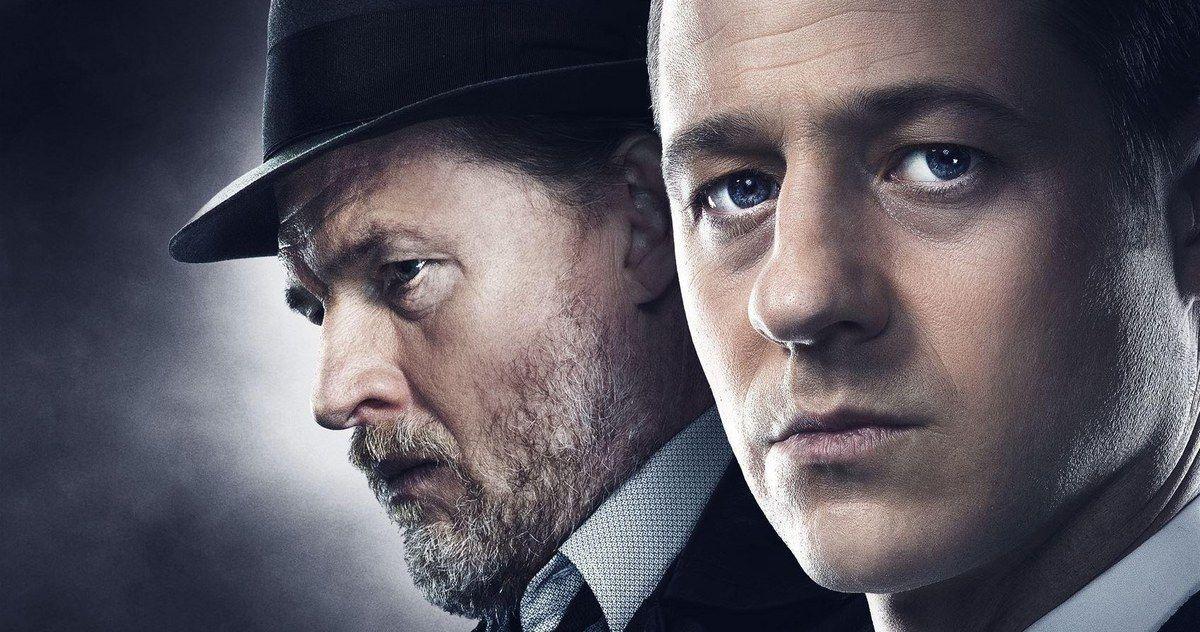 'Gotham' Episode 4 Trailer Heads to Arkham Asylum (With