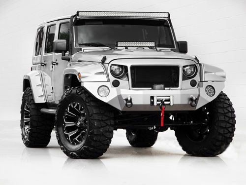 2016 Jeep Wrangler Unlimited Sport 4x4 Jeep Wrangler Unlimited